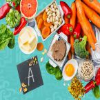 6 فوائد صحية لفيتامين A أ، دراسة علمية جديدة