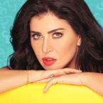 جومانا مراد تنهار باكية في لقاء تلفزيوني جديد