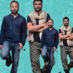 """""""المنصة"""" أول مسلسل عربي يعرض على منصات أمريكية"""