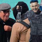 """رامز جلال يسقط ويفشل أمام """"قلبي اطمأن"""" لغيث الإماراتي"""