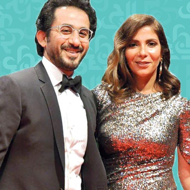"""أحدهم لأحمد حلمي: """"مراتك متشحططة في أميركا وأخدوا الولد منها"""" وكيف رد"""