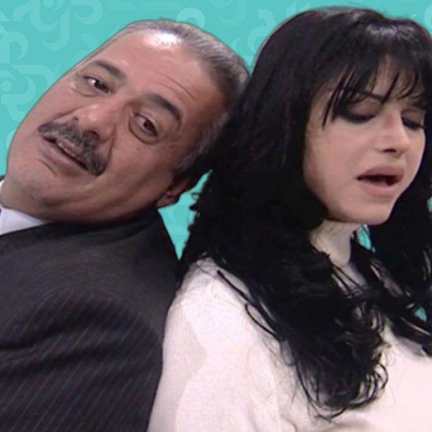 ابنة أيمن زيدان ونورمان أسعد تثير جدلًا جديدًا