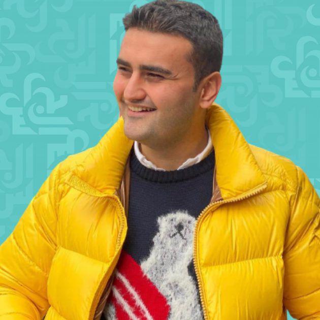 التركي بوراك حزين على بيروت وصورة ملفتة