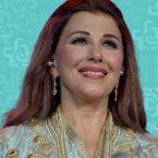 بيروت أبكت الماجدة في القاهرة