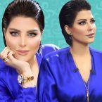 شمس الكويتية تحتفل بعيلادها وحيدة وصورة مؤثرة
