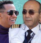 وفاة الطيار بعد انتصاره على محمد رمضان