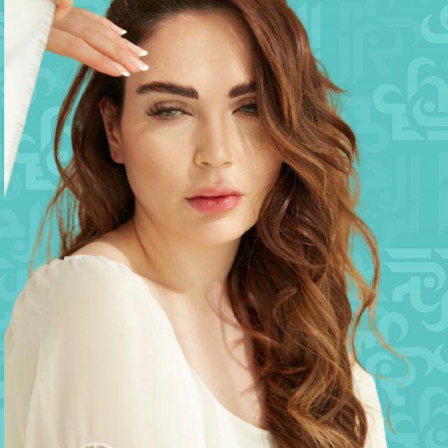 ممثلة سورية اختفت بشكل غامض وعادت فاجأة