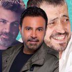 جورج وسوف عاصي الحلاني وفارس كرم في أضخم مهرجان عربي في أمريكا!