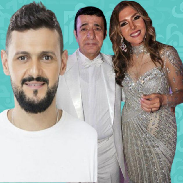 السوري يقاضي رامز جلال