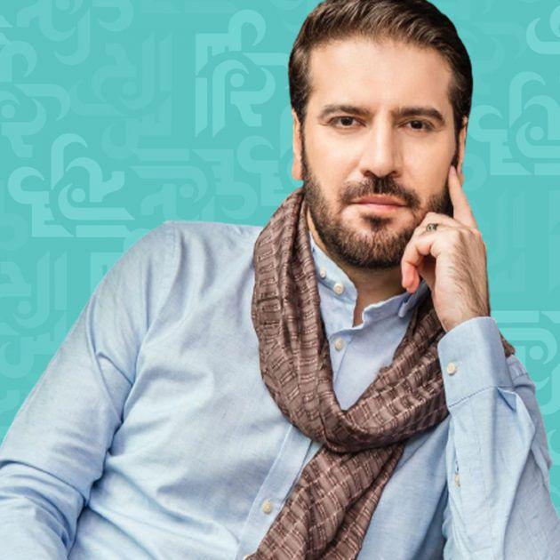 سامي يوسف مسلم بريطاني يفرح في رمضان لا ينوح - فيديو