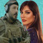 رامي عياش يهدد نادين نجيم - وثيقة