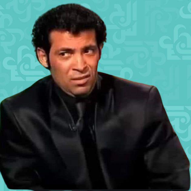 سعد الصغير يبكينا وهل كان يعمل لدى وفاء عامر مقابل لقمة؟ - فيديو