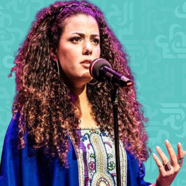 الفلسطينية ناي برغوتي أول فنانة عربية تحصد جائزة ومنحة عالمية