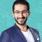 والدا أحمد حلمي يظهران لأول مرة! - صورة