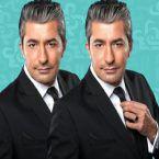 التركي اركان باتاكايا مع زوجته مشهد مفقود عند العرب - فيديو