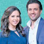 حسن الرداد يهدد باللجوء إلى القضاء لأجل زوجته إيمي