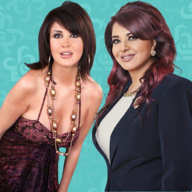 مادلين طبر: لا داعي للفنانين الغرباء في الدراما اللبنانية - فيديو