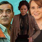 ممثلو لبنان يفضحون نجوم الصف الأول