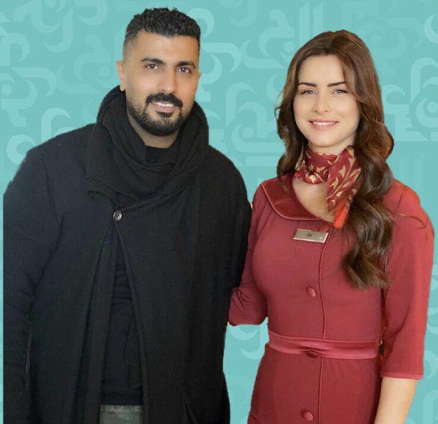 هؤلاء النجوم يدافعون عن محمد سامي