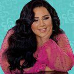 شيماء سيف تقف إلى جانب دنيا وإيمي سمير غانم بمصيبتهما