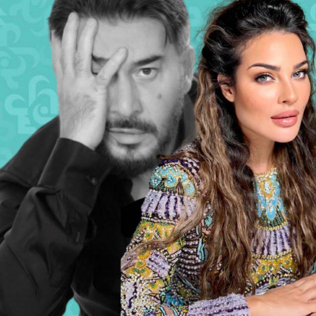 عابد فهد: أتابع نادين نجيم بمتعة