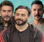أفضل ممثل سوري في رمضان