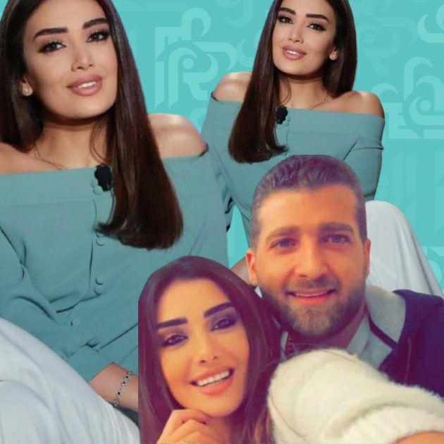 زواج جيسيكا عازار من محمد بعد شهرٍ وهنا التفاصيل