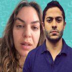 طليقة المغني تميم يونس: زوجي اغتصبني وطلب مني ضربه - فيديو