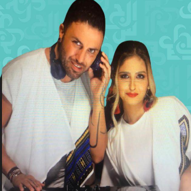 جاد شويري وحلا الترك يحصدان مليوني مشاهدة في أقل من يومين - فيديو