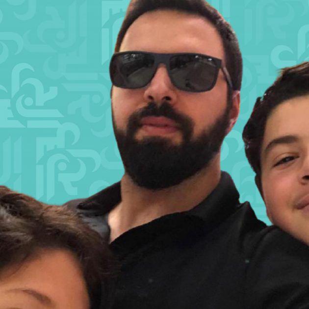إبن تيم حسن يلحق وفاء الكيلاني وموقف والدته ديما بياعة؟