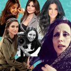 مجلة أميركية: هؤلاء أهم النساء في العالم العربي وتركيا - وثيقة