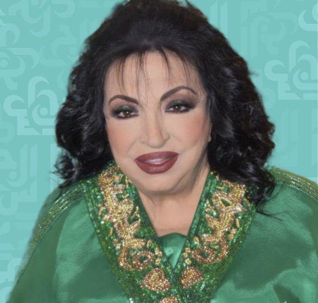 شيخة اماراتية أهدت سميرة توفيق فيلا بإسمها