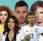 كأس أمم أوروبا ينطلق اليوم ومعظم نجوم لبنان يشجعون ألمانيا