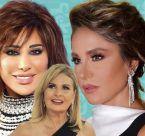 نجمات عربيات تزوجن وحُرِمن من الأمومة - فيديو