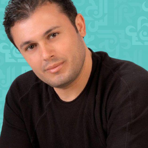 مقتل إبن الفنان اللبناني في سوريا - فيديو