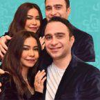 فضيحة جديدة لوالد حسام حبيب بعد التسجيل الصوتي - فيديو صورة