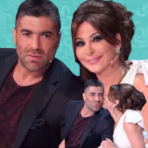 وائل كفوري لمَ لم يعلن عن حفله مع إليسا؟
