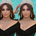 المصرية التي انتحلت صفة لبنانية كيف شاركت بمسابقة ملكة جمال لبنان؟ - وثائق
