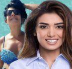 ممثلة لبنانية تشتم جيسيكا عازار: (وين حطيتي الصليب ليلة الدخلة)!