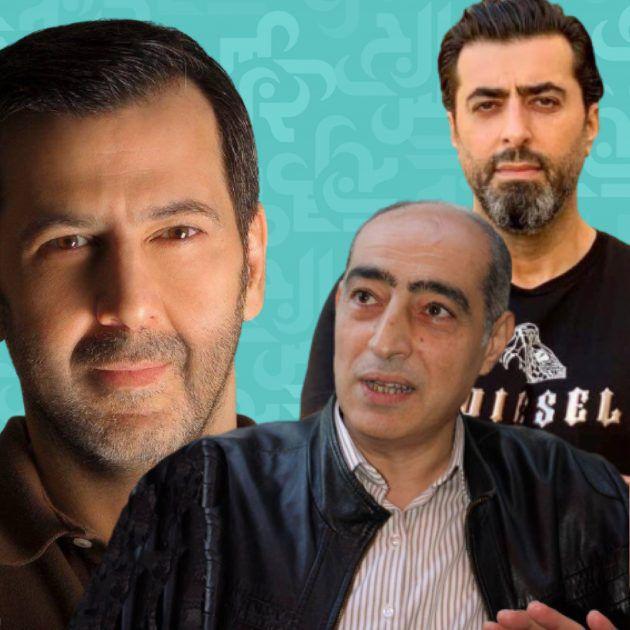 ممثل سوري معارض يفضح باسم ياخور وعلاقته بماهر الأسد - فيديو