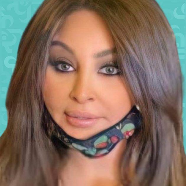 إليسا بعد التجميل أجمل في السعودية - فيديو