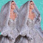 أزياء روبير ابي نادر ٢٠٢١- ٢٠٢٢