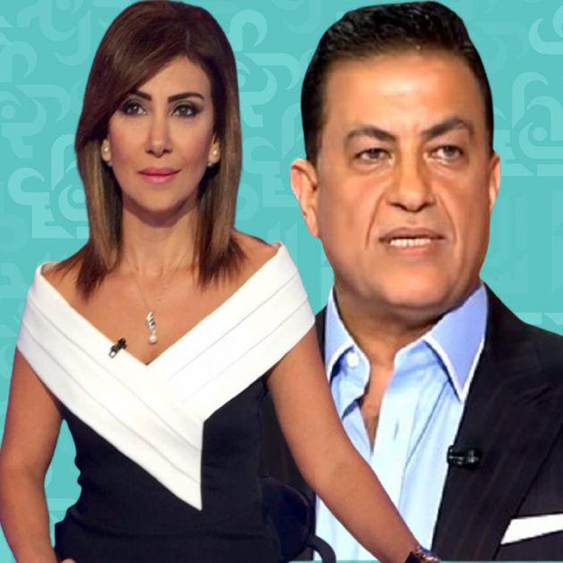 سمر ابو خليل مع سامي كليب: هذا راتبي بالدولار