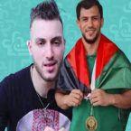 مغني راي يعلن توبته ورياضي جزائري ينسحب من الألعاب الأولمبية بسبب إسرائيل