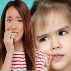 د. وليد ابودهن: قضم الأظافر، عادة سيئة ام حالة عصبية؟