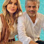 أسرار لأول مرة مع رولا سعد وكيف تعرفت على حبيبها الفان - فيديو