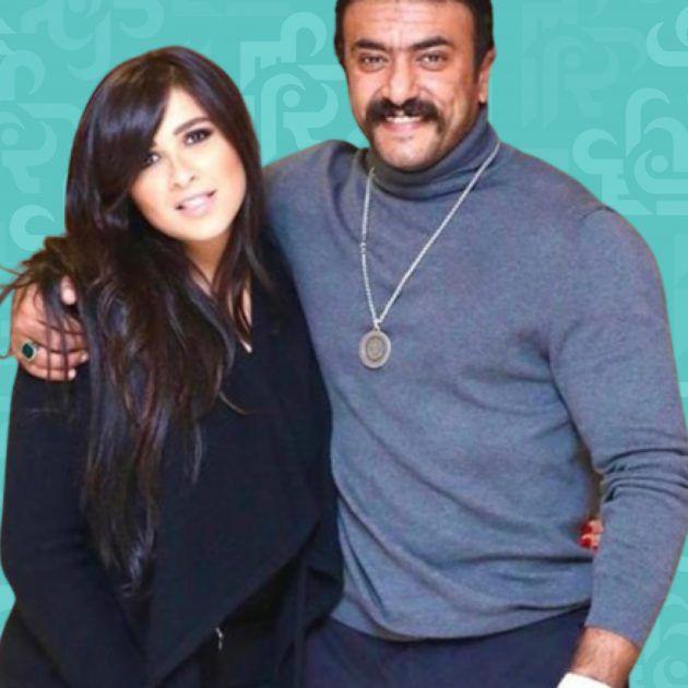 ما فعله أحمد العوضي مع زوجته ياسمين لا يصدق