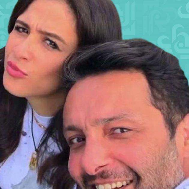 شقيق ياسمين عبد العزيز يؤكد حالتها خطيرة