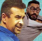 كريم عبد العزيز يكتسح تامر حسني ويزيحه من المركز الأول