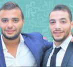 وفاة شقيق رامي صبري والعثور على جثته في الترعة!